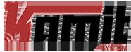 KAMIT – SYSTEM s.r.o. Logo