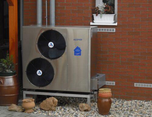 Tepelné čerpadlo vzduch voda: Jak vlastně funguje?