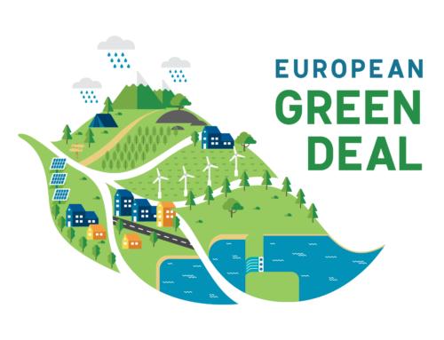 Evropský Green Deal: Pomůže životnímu prostředí?